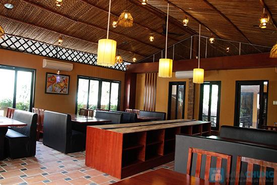 Buffet nướng & lẩu hải sản tại nhà hàng BBQ House - Chỉ 252.000đ/ 01 người - 4