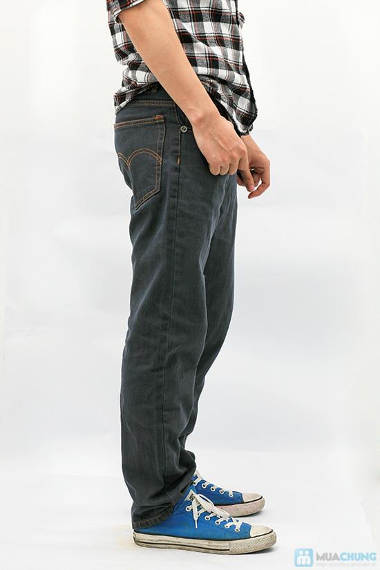 Quần jean nam thời trang - Chỉ 163.000đ/01 chiếc - 4