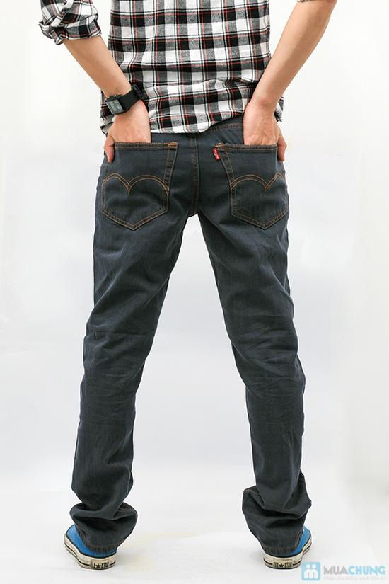 Quần jean nam thời trang - Chỉ 163.000đ/01 chiếc - 2