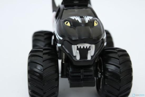 Xe đồ chơi Earth Shockers - 4