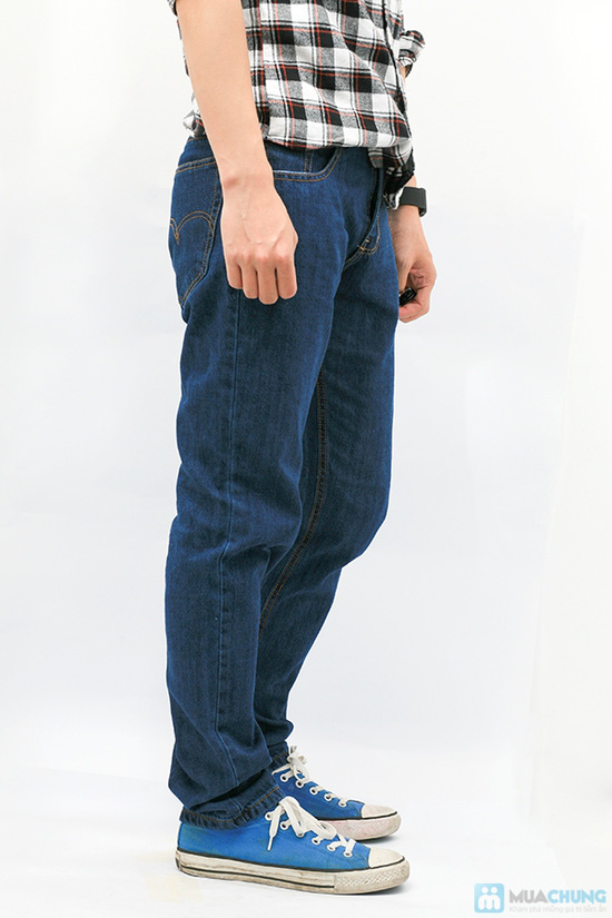 Quần jean nam thời trang - Chỉ 163.000đ/01 chiếc - 3