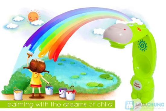 Đèn chiếu hình cho bé tập vẽ - Chỉ với 123.000đ/ 01 chiếc - 8