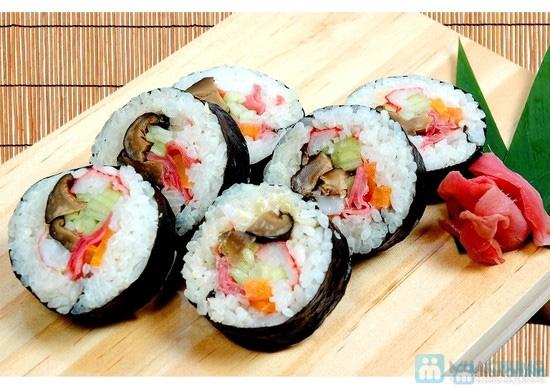 BUFFET NƯỚNG VÀ LẨU đậm đà hương vị Nhật Bản tại Koo Koo BBQ - Chỉ 199.000đ/người - 3