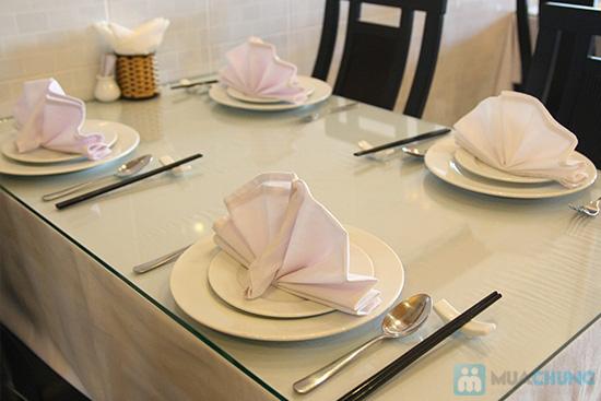 Lẩu Thái hải sản dành cho 2 người tại Nhà hàng - Cà Phê TomYum Thái - Chỉ 147.000đ/set - 10
