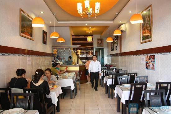 Lẩu Thái hải sản dành cho 2 người tại Nhà hàng - Cà Phê TomYum Thái - Chỉ 147.000đ/set - 7