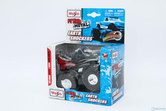 Xe đồ chơi Earth Shockers - 6