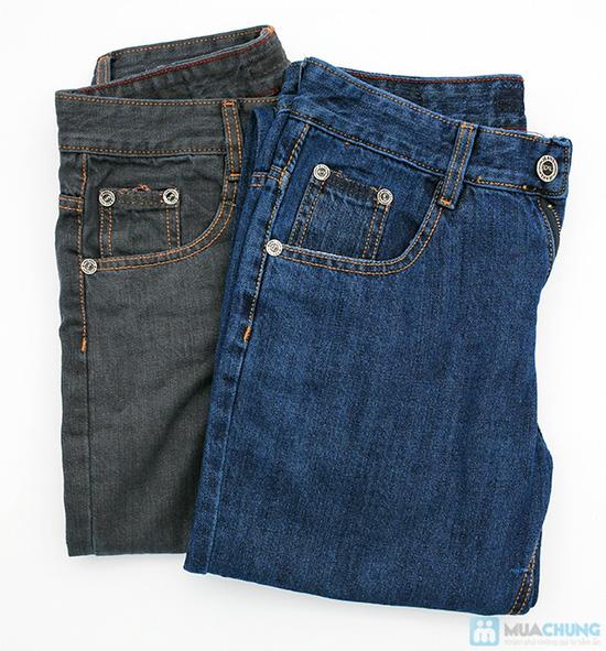 Quần jean nam thời trang - Chỉ 163.000đ/01 chiếc - 5