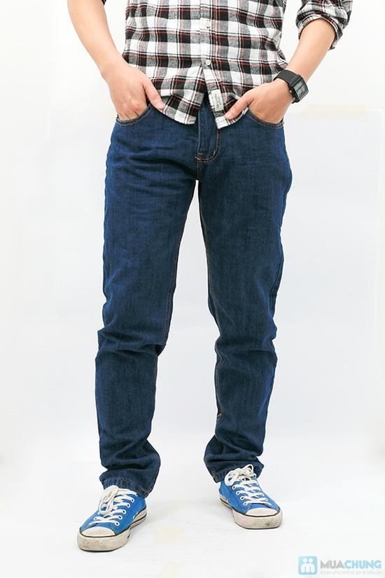 Quần jean nam thời trang - Chỉ 163.000đ/01 chiếc - 1