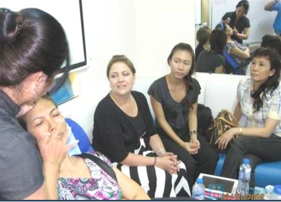 Cho đôi mắt sáng khỏe và đẹp với dịch vu chăm sóc mắt  tại Trung tâm Sài Gòn VietNu - Chỉ với 123.000đ - 5