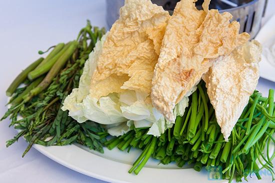Lẩu Thái hải sản dành cho 2 người tại Nhà hàng - Cà Phê TomYum Thái - Chỉ 147.000đ/set - 5