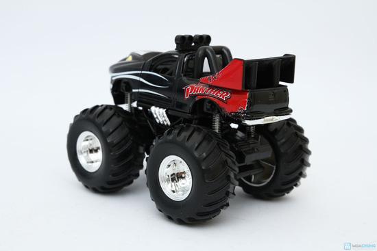 Xe đồ chơi Earth Shockers - 3
