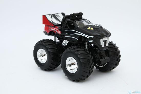Xe đồ chơi Earth Shockers - 1