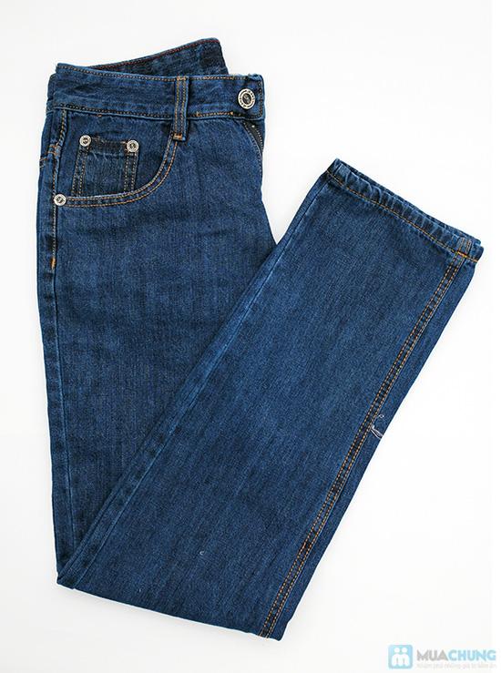 Quần jean nam thời trang - Chỉ 163.000đ/01 chiếc - 7