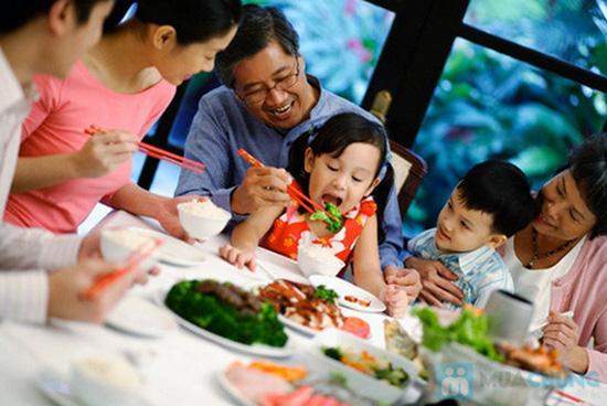 Bộ 6 bát ăn cơm nhập khẩu Indonesia - Cho những bữa cơm ngon miệng - Chỉ với 50.000đ - 6