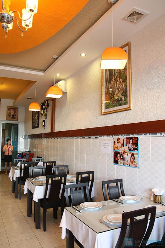 Lẩu Thái hải sản dành cho 2 người tại Nhà hàng - Cà Phê TomYum Thái - Chỉ 147.000đ/set - 8