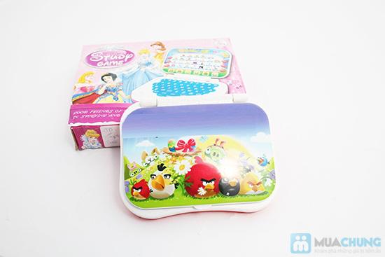 Laptop đồ chơi cho bé vừa học vừa chơi - Phù hợp với trẻ từ 3 tuổi trở lên - Chỉ 90.000đ/01 chiếc - 2