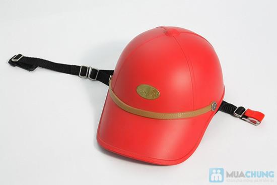 Mũ bảo hiểm thể thao - Chỉ 148.000đ/01 Chiếc - 7