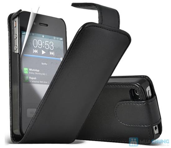 Bao da cho Iphone 4/4S - Chỉ 75.000đ/01 chiếc - 7