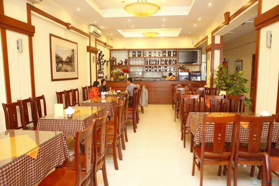 Buffet tại Nhà hàng Mango. Chỉ 155.000đ - 26