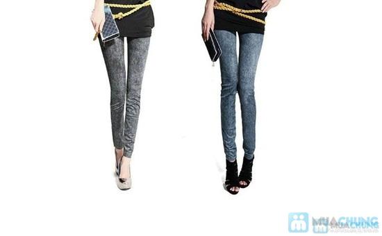 Legging giả Jeans - Chỉ 72.000đ/01 chiếc - 3