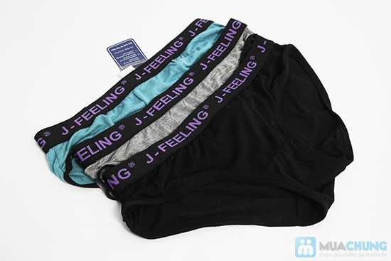 Combo 3 quần lót nữ - Chỉ 91.000đ - 7