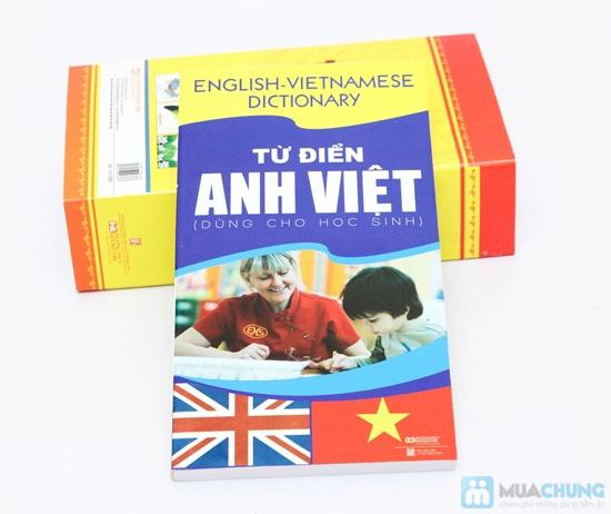 Bộ từ điển dành cho học sinh – Tiện dụng khi đi học. Chỉ với 72.000đ - 6