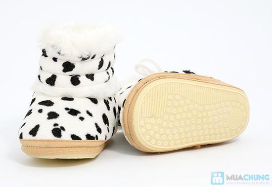Boot cổ lông ấm áp, xinh xắn cho bé - Chỉ 89.000đ - 7