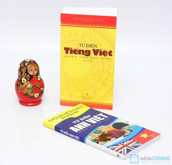 Bộ từ điển dành cho học sinh – Tiện dụng khi đi học. Chỉ với 72.000đ - 1