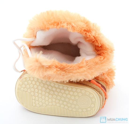 Boot cổ lông ấm áp, xinh xắn cho bé - Chỉ 89.000đ - 6