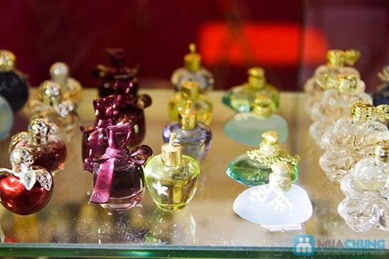 Nước hoa nữ Kenzo Amour mini 5ml - Vẻ đẹp mềm mại và gợi cảm - Chỉ 198.000đ/01 chai - 7