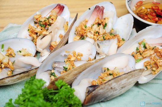 Buffet Lẩu nướng Nhật Bản tại Nhà hàng Bamboo Chic - Ngon miệng, đẹp mắt, ăn thỏa thích no nê chỉ với 219.000đ/người - 5