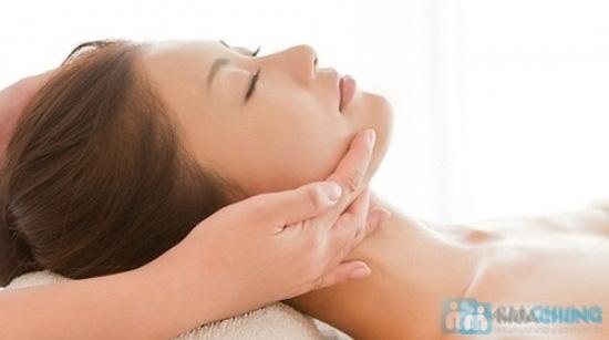Chăm sóc da mặt chuyên sâu theo từng loại da tại May Spa - Chỉ 85.000đ - 1