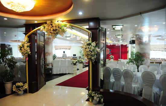 Buffet tại Nhà hàng Hải Long - 4