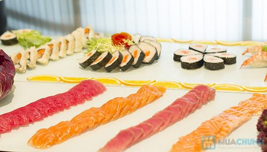 Buffet dinner seafood tại nhà hàng La Mezzanine- Chỉ với 401.000đ/ 01 người - 6