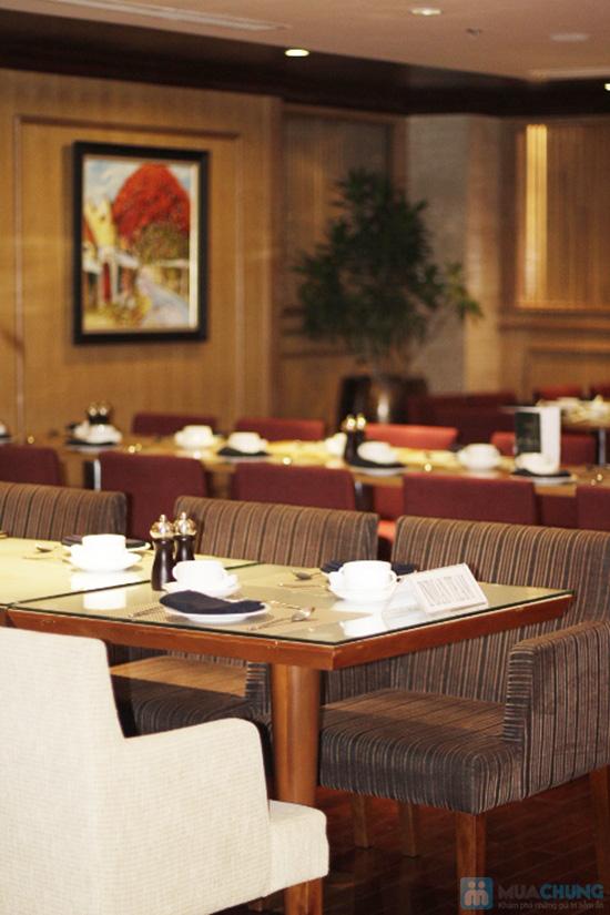 Buffet dinner seafood tại nhà hàng La Mezzanine- Chỉ với 401.000đ/ 01 người - 33