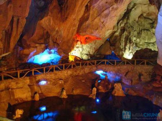 Tan Son Nhi Vietnam  City new picture : Thăm mảnh đất địa đầu Tổ Quốc với Tour Hà Nội ...