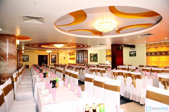 Buffet tại Nhà hàng Hải Long - 1