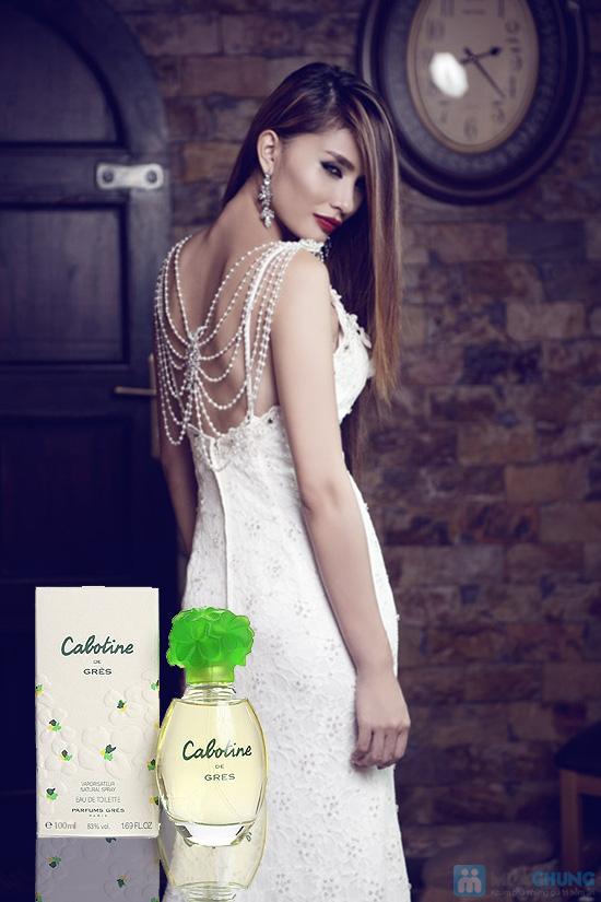 Nước hoa nữ Cabotine 100ml - Chỉ 520.000đ/ 01 chai - 1