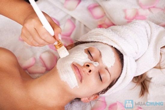 Gói dịch vụ Ngâm chân + Tắm trắng da toàn thân + Đắp mặt nạ chăm sóc da mặt (110 phút) tại Jen Spa - Chỉ 345.000đ - 3