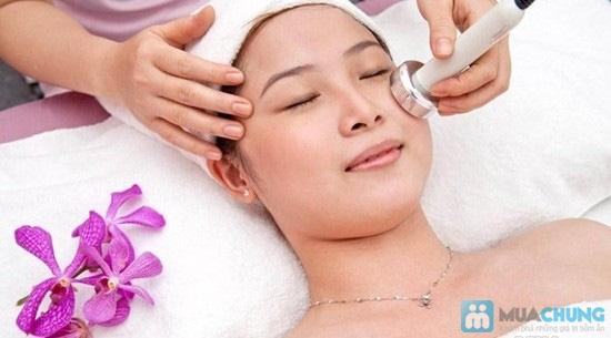 Lựa chọn 01 trong 03 dịch vụ chăm sóc da mặt tại Omega Spa - Chỉ 120.000đ - 3