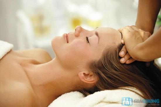Lựa chọn 01 trong 03 dịch vụ chăm sóc da mặt tại Omega Spa - Chỉ 120.000đ - 2
