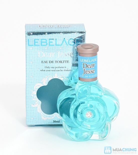 Nước hoa nữ Lebelage - Phong cách trẻ trung, vui tươi, nữ tính - Chỉ 95.000đ/ 01 chai - 3