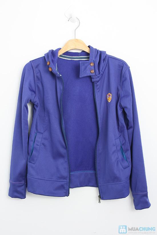Áo khoác nữ đính nút ở cổ - Chống nắng hiệu quả - Chỉ với 100.000đ/ 01 chiếc. - 2