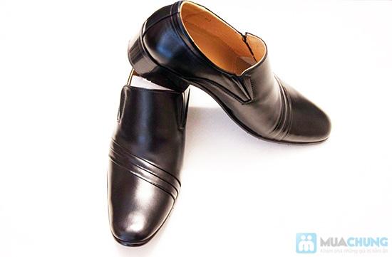 Phiếu mua Giày nam công sở - Chỉ 380.000đ/01 đôi - 8