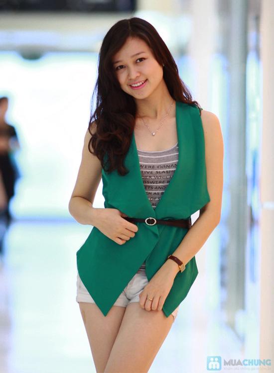 Áo khoác nhẹ phong cách dành cho bạn gái - Chỉ 99.000đ/01 chiếc - 2