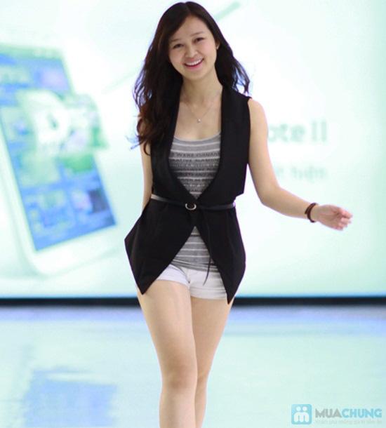 Áo khoác nhẹ phong cách dành cho bạn gái - Chỉ 99.000đ/01 chiếc - 3