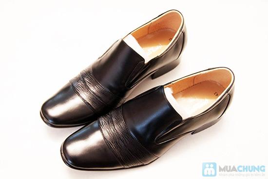 Phiếu mua Giày nam công sở - Chỉ 380.000đ/01 đôi - 3