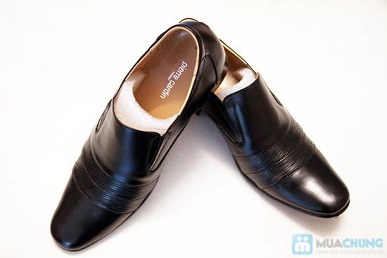 Phiếu mua Giày nam công sở - Chỉ 380.000đ/01 đôi - 1
