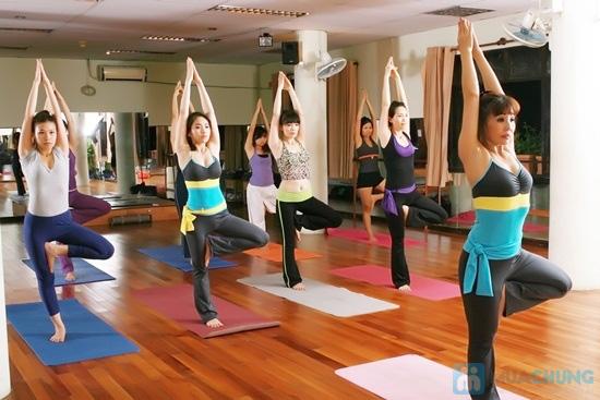 Phiếu tham dự các khóa học thể dục tại Dáng Ngọc Spa - Chỉ 120.000đ/phiếu - 3