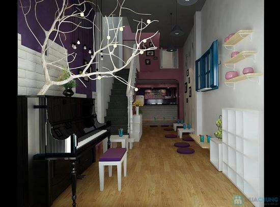 Combo cafe tại Tô Hiệu- Chỉ 60.000 đ - 3